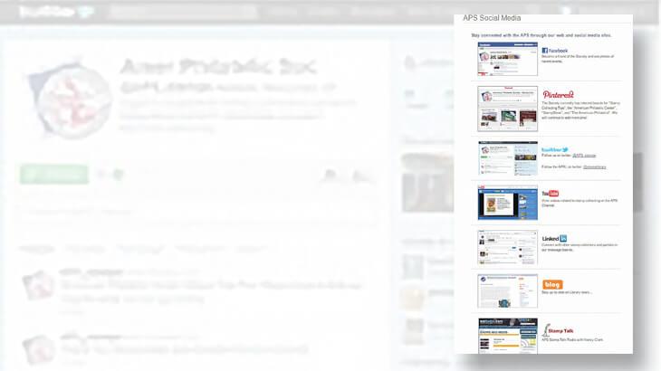 american-philatelic-society-social-media