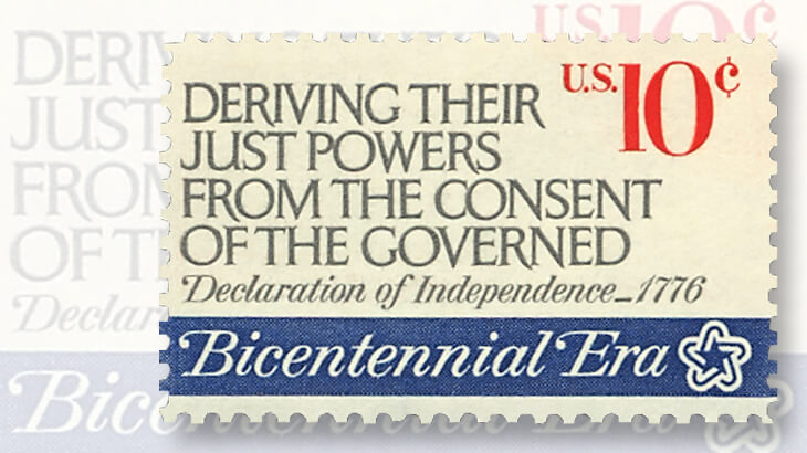 american-revolution-bicentennial-stamp