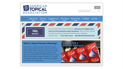 american-topical-association-website-home-page