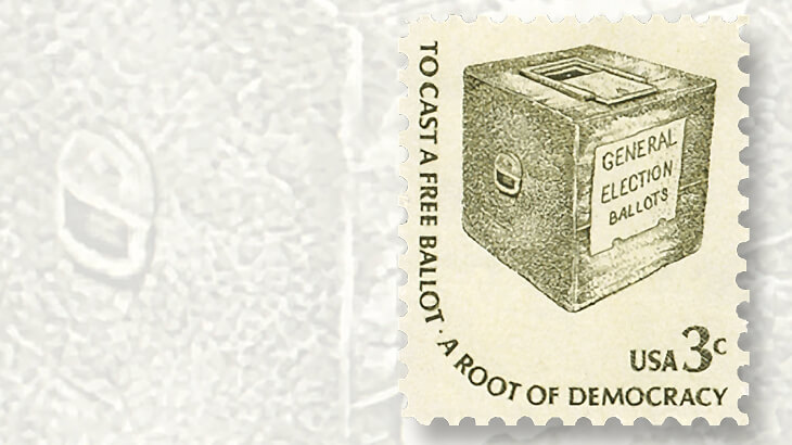 americana-series-ballot-box-stamp