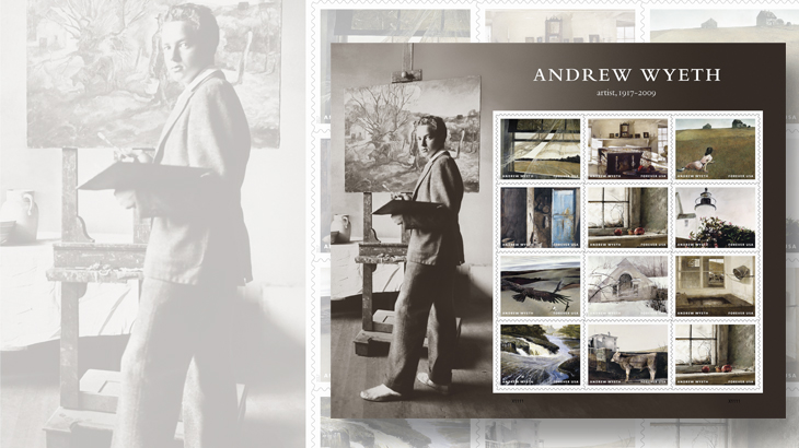 andrew-wyeth-2017-artist-stamps