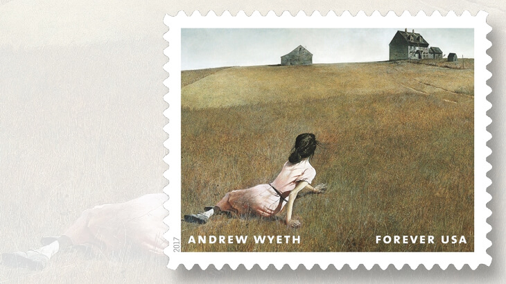 andrew-wyeth-stamps-christinas-world-painting