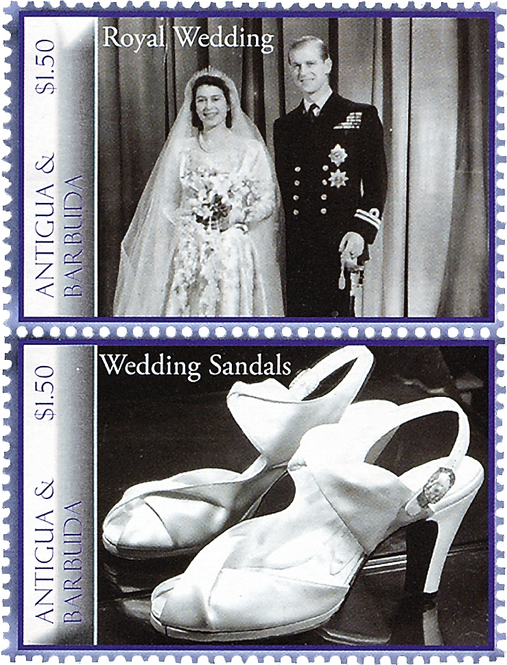 antigua-and-barbuda-wedding-shoes-stamp-2007