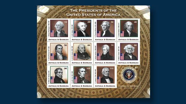 antigua-us-presidents