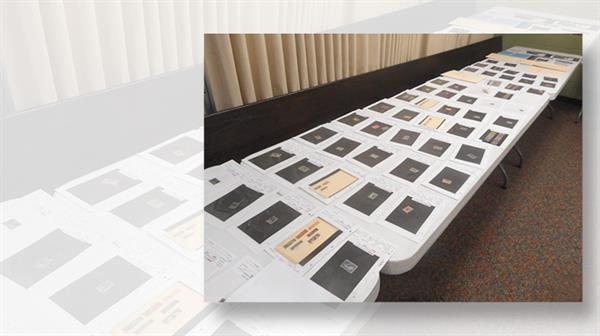 april-22-stamp-out-cancer-auction-set-up