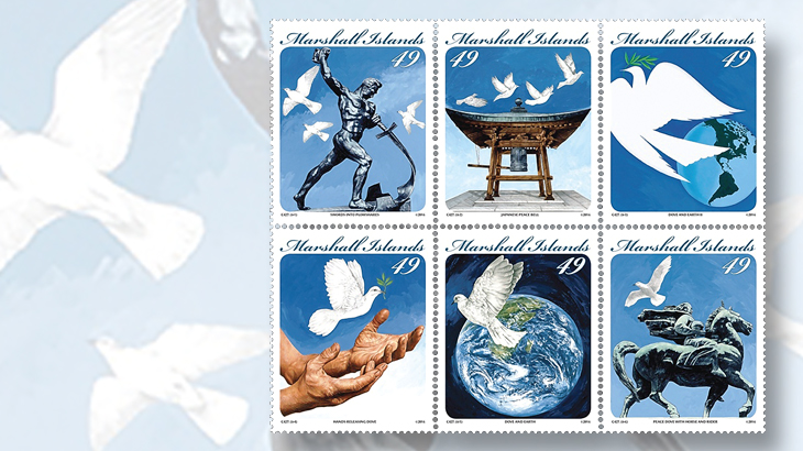 aps-stampshow-portland-oregon-marshall-islands-peace-stamps