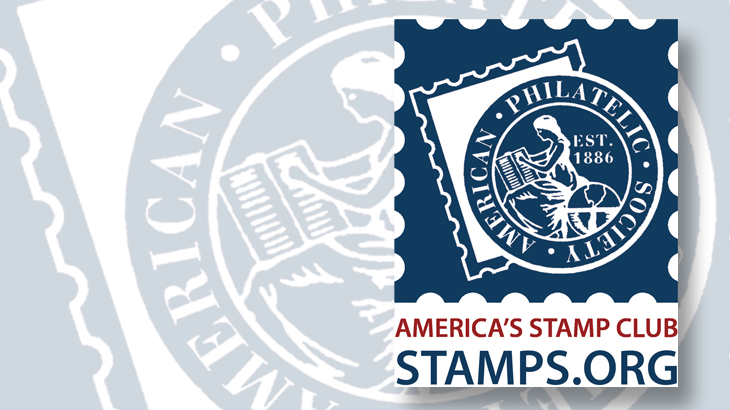 American Philatelic Society logo