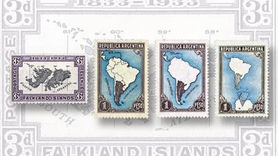 argentina-1935-51-definitives-map-stamps