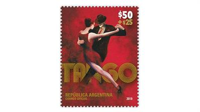 argentina-tango-dance-postage-stamp