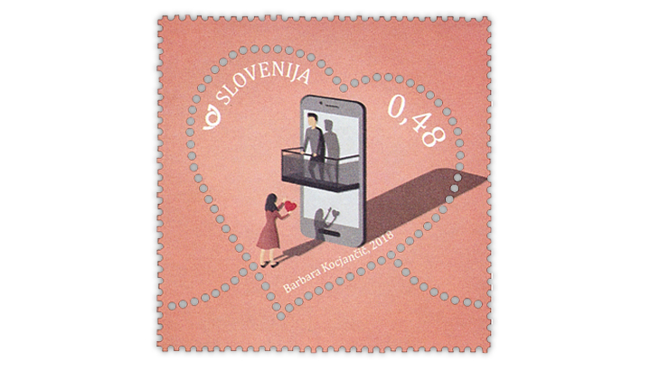 asiago-award-slovenia-cell-phone-love-stamp