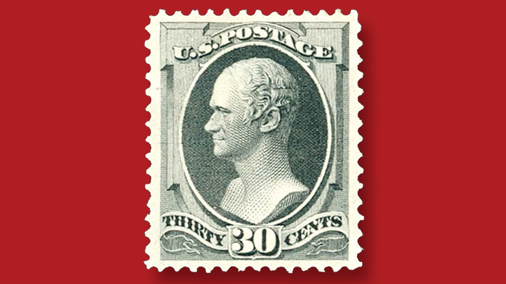 auction-kelleher-united-states-1870-black-alexander-hamilton-stamp