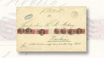 auction-postiljonen-finland-gutter-cover-1875-helsinki-senate-printing
