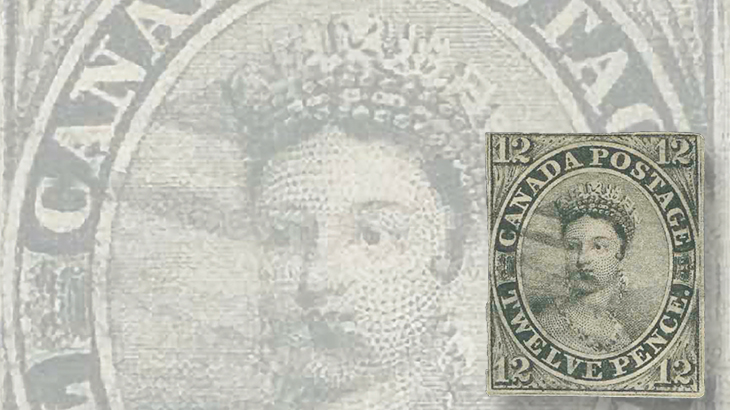 Canada 50¢ 'Bluenose' stamps perform well at Eastern