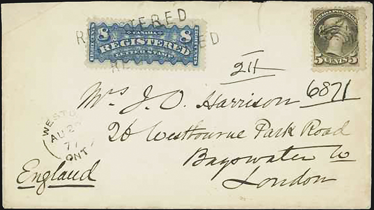 auction-roundup-eastern-auctions-canada-registered-letter-stamp-cover