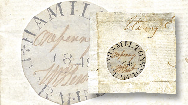 auction-roundup-feldman-bermuda-local-postmasters-provisional