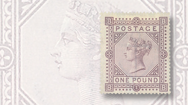 auction-roundup-grosvenor-auction-queen-victoria-blued-paper-anchor-watermark