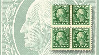 auction-roundup-kelleher-1c-green-washington