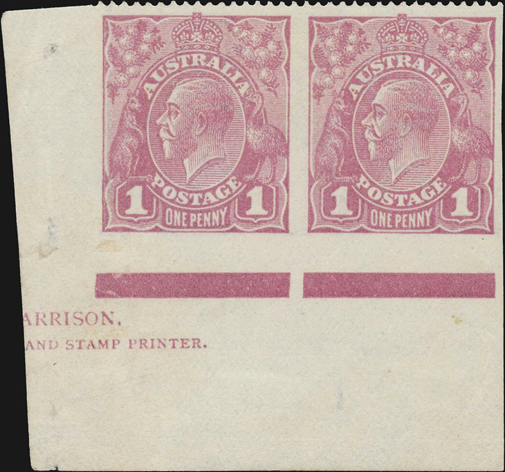auction-roundup-mossgreen-arthur-gray-collection-unissued-king-george-v-definitive-imperforate-on-three-sides-pair
