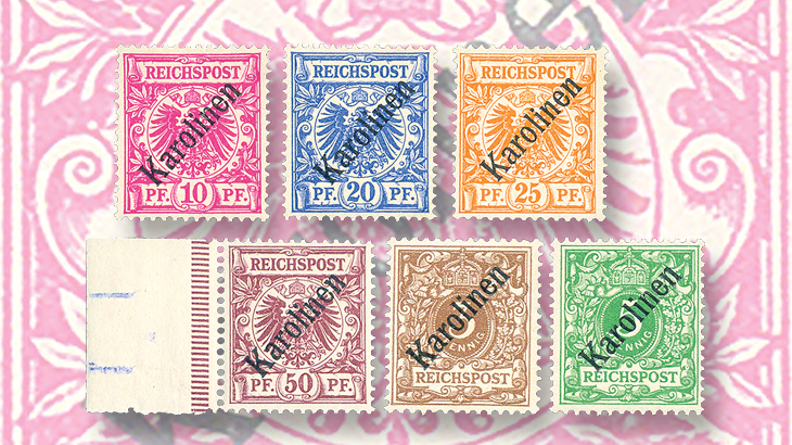 auction-sam-houston-karoline-overprints