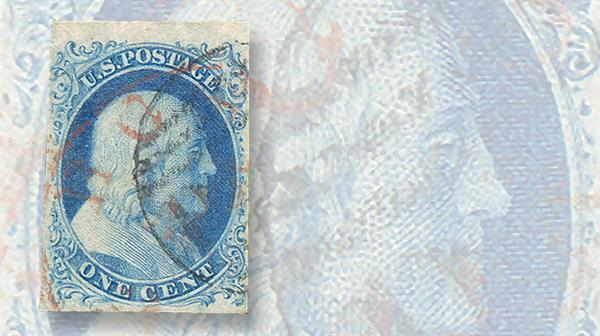 auction-sam-houston-us-1851-1-cent