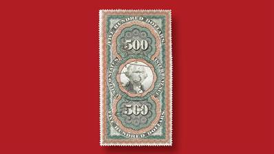 auction-siegel-500-dollar-large-persian-rug-revenue-stamp