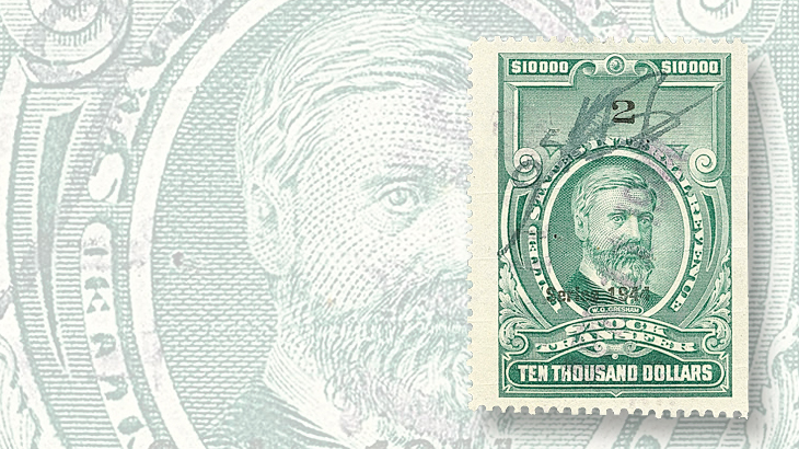 auction-siegel-nov-1944-dollar10000-stock-transfer