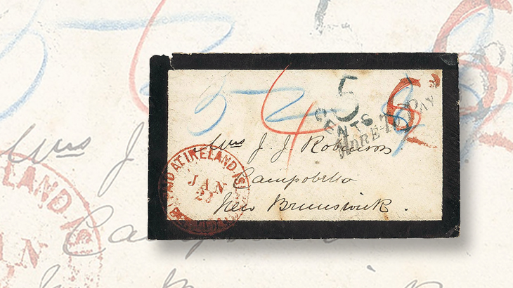 auction-spink-1863-bermuda-stampless-cover