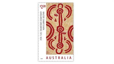 australia-2020-art-desert-stamp