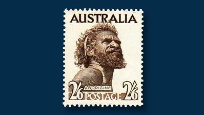australia-one-pound-jimmy-stamp