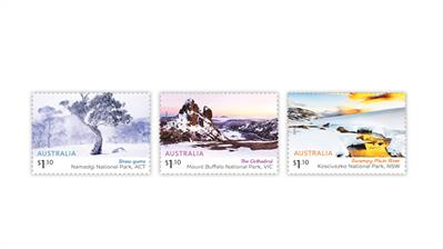 australia-post-2020-australian-alps-stamps