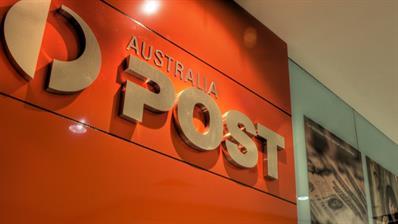 australia-post-sign-postal-service