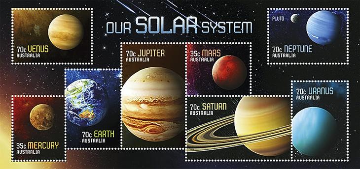 australia-solar-system-souvenir-sheet-new-issue-2015