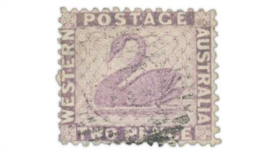 australia-swan-stamp