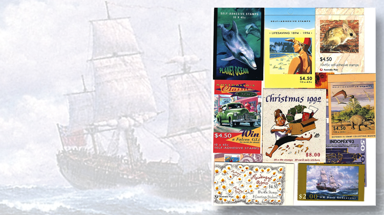australias-stamp-booklets