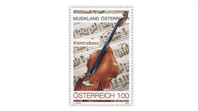 austria-2020-carl-ditters-von-dittersdorf-stamp
