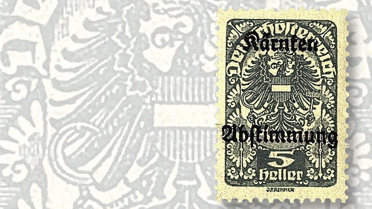 austria-scott-b11-1920-semipostal-stamp