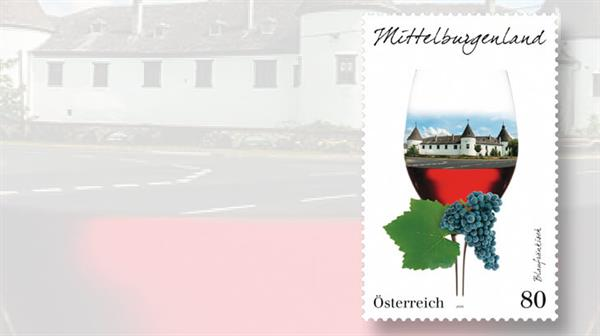 austrian-wine-growing-region-stamps