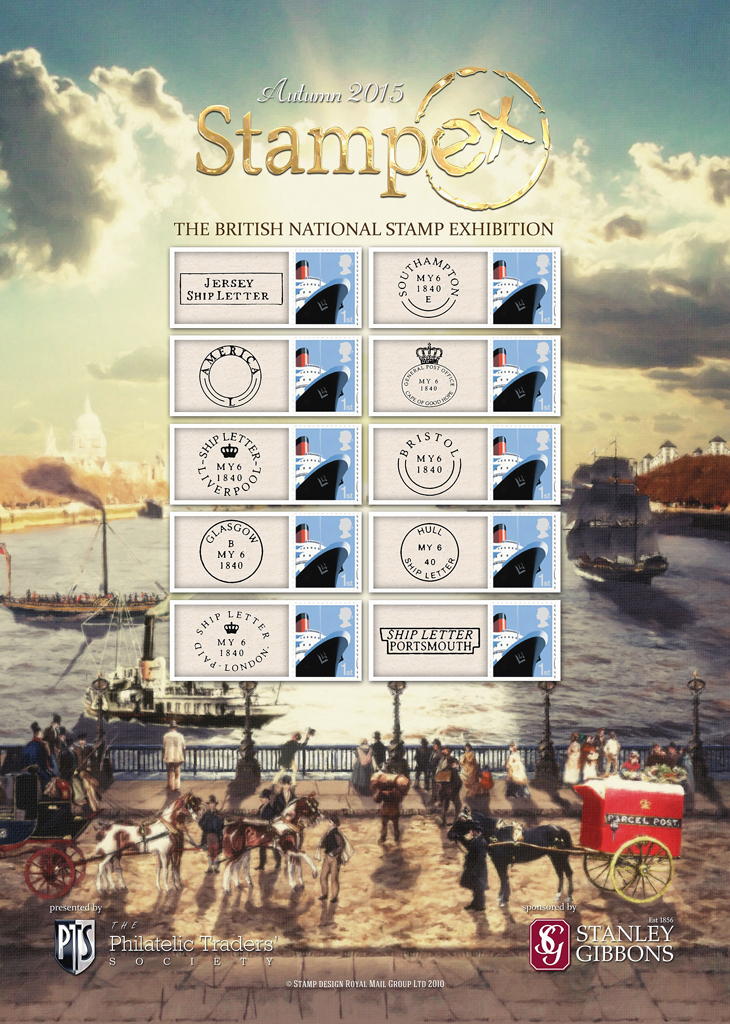 autumn-stampex-2015-stamp-show-smilers-sheet