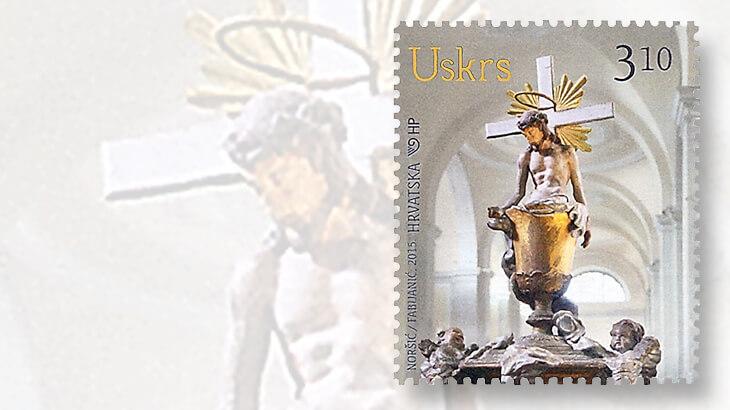 award-winning-croatia-easter-stamp