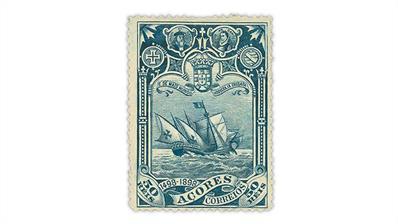 azores-1898-vasco-da-gama-stamp