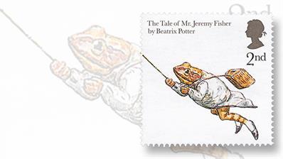 beatrix-potter-jeremy-fisher-stamp