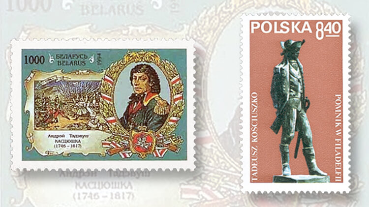 belarus-stamps