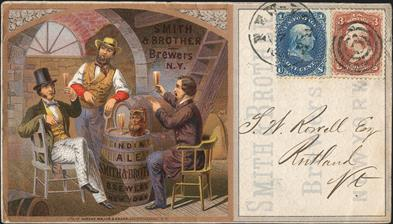 benjamin-franklin-bailar-obituary-smith-and-brother-brewers-advertising-cover