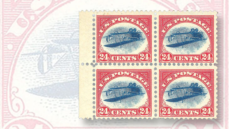 bicolor-1918-curtiss-jenny-airmail-stamp-inverted-center