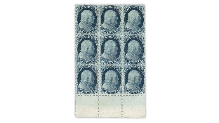 blue-benjamin-franklin-stamp