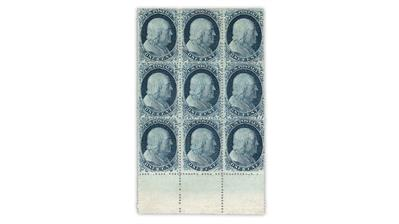 blue-benjamin-franklin-stamp