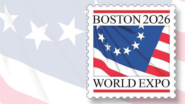 boston-2026-world-expo-betsy-ross-13-star-flag-logo