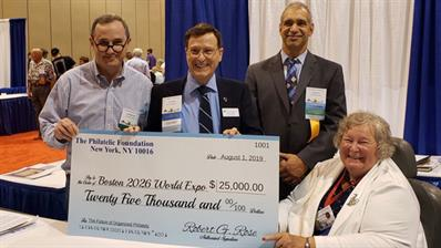 boston-2026-world-expo-stamp-show-25k-donation