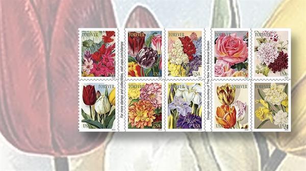 botanical-art-stamps-first-day-ceremony-atlanta-aps-ameristamp-show