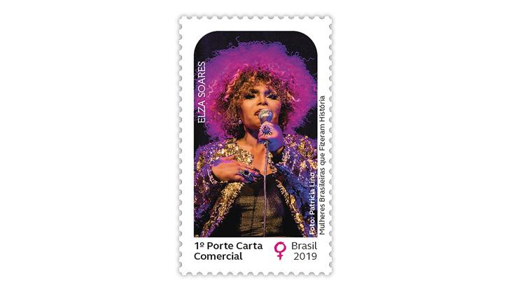 brazil-samba-singer-elza-soares-stamp